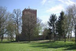Alte Burg Apenburg